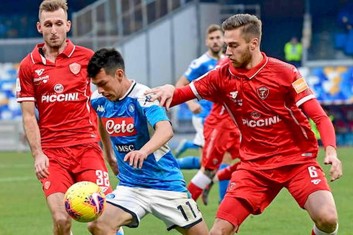 Coronavirus, Perugia Calcio telefona agli abbonati di vecchia data