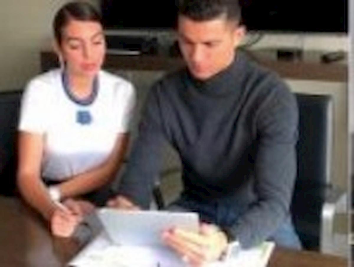 Coronavirus, Cristiano Ronaldo e Mendes donano 35 posti di terapia intensiva a Lisbona e Oporto