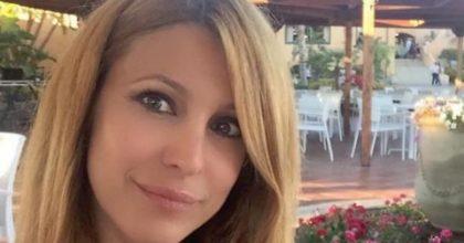 """Adriana Volpe, video per i compagni al GF Vip: """"La vita può allontanarci, l'amore continuerà"""""""