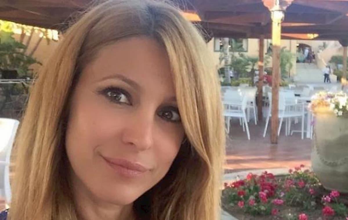 Grande Fratello Vip, il suocero di Adriana Volpe è morto per coronavirus