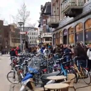 Coronavirus in Olanda, code ai coffee shop dopo annuncio chiusura