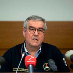 Coronavirus Italia, bollettino 8 marzo Angelo Borrelli: +1492 casi in un giorno, 133 morti in più