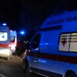 Ansa, Ambulanza