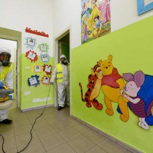 Coronavirus. 600 euro al mese di voucher baby-sitter e congedi di 15 giorni (figli fino a 12 anni)