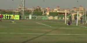 Ezzeldin Bahader da record: ha segnato un gol a 75 anni