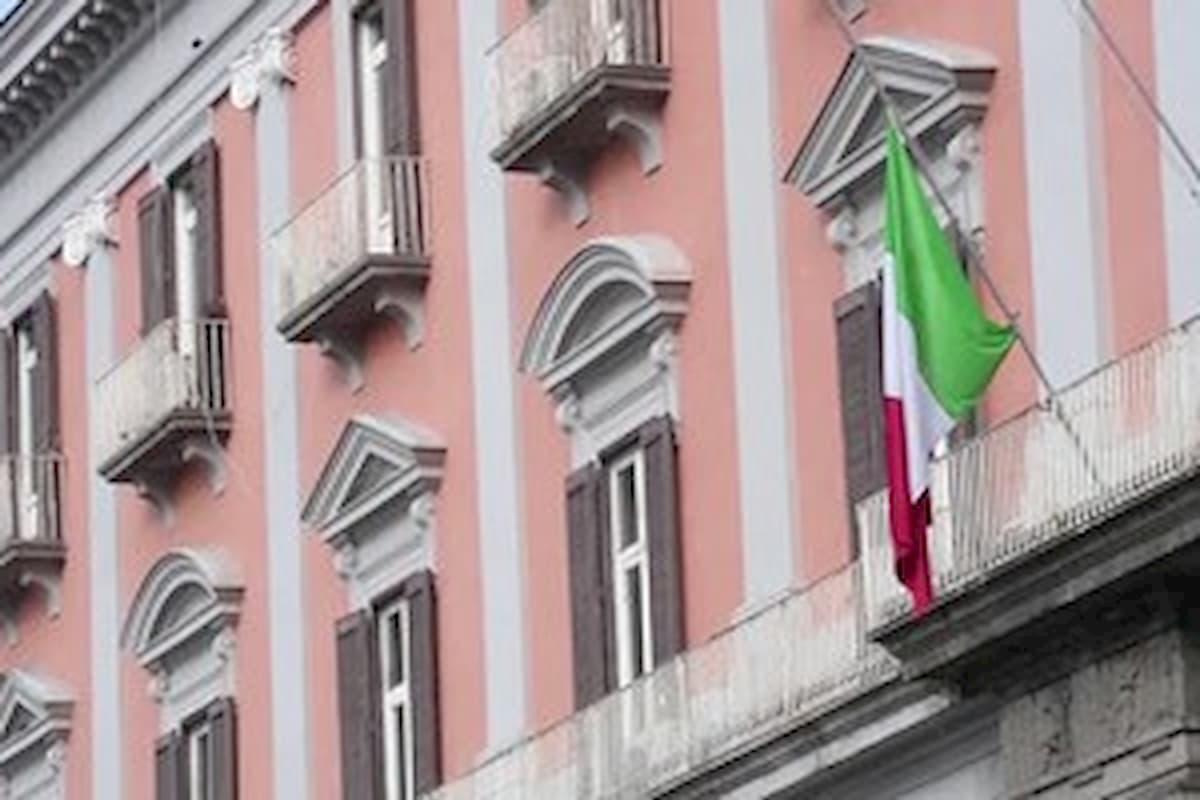 Coronavirus, il sindaco di Limone Piemonte ammaina la bandiera della Ue