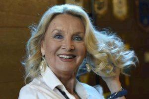 """Domenica In, Barbara Bouchet: """"Gigi Borghese mi ha conquistata così..."""""""