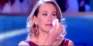 Coronavirus, Barbara d'Urso in lacrime a Pomeriggio 5 dopo aver letto una poesia