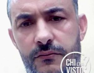 Coronavirus: fermato per un controllo, arrestato per l'omicidio di Vittorio Barruffo