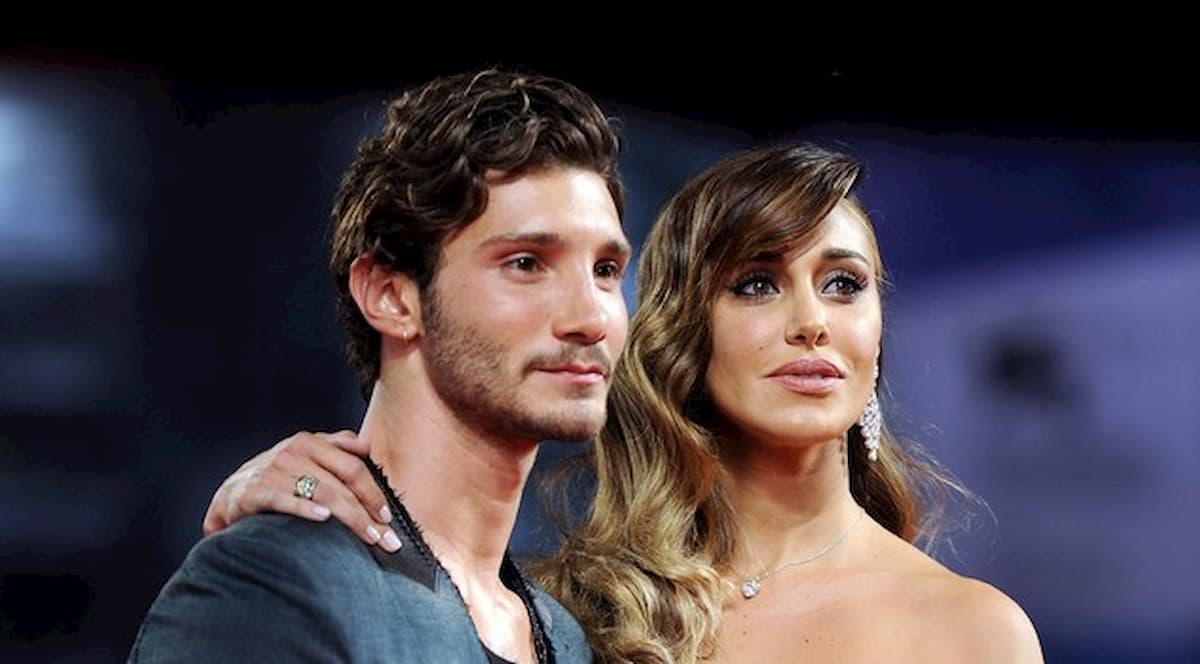 """Belen Rodriguez: """"Quando mi sono fidanzata con Stefano De Martino copiavo Emma..."""""""