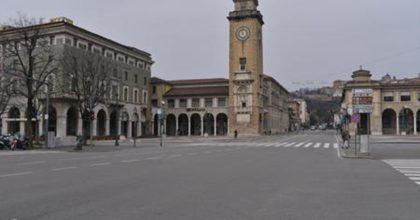Bergamo, Ansa