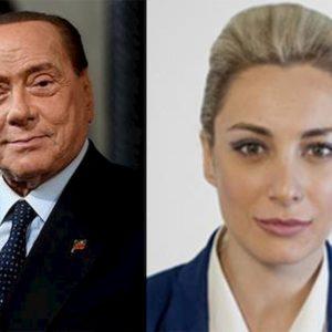 Marta Fascina e Berlusconi in Svizzera durante emergenza coronavirus. Parlamentari Forza Italia furiosi