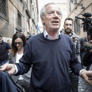 Coronavirus in Lombardia, Attilio Fontana nomina Guido Bertolaso consulente