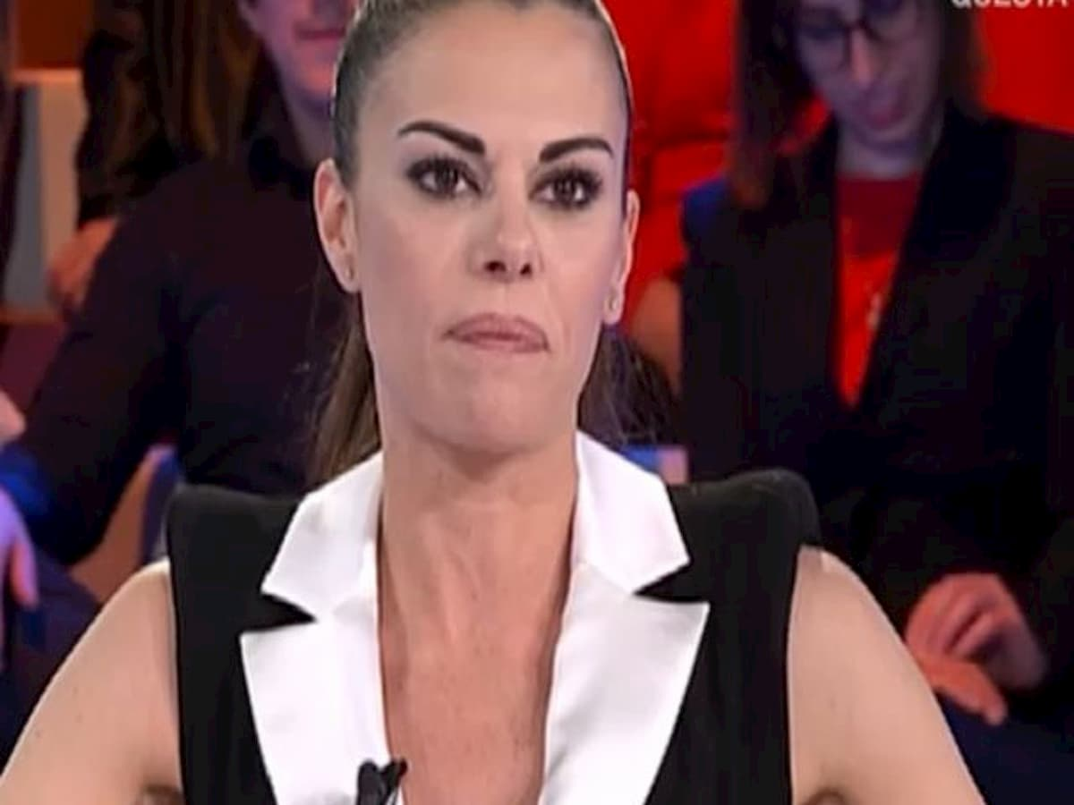 Pronto Detto Fatto, la figlia di Bianca Guaccero in lacrime durante la diretta
