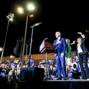 Primarie Usa, il Super Tuesday è un trionfo per Joe Biden. E' sfida con Sanders
