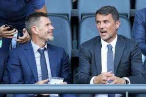 Milan licenzia Boban per frasi su società e Rangnick. Anche Maldini verso l'addio a fine anno
