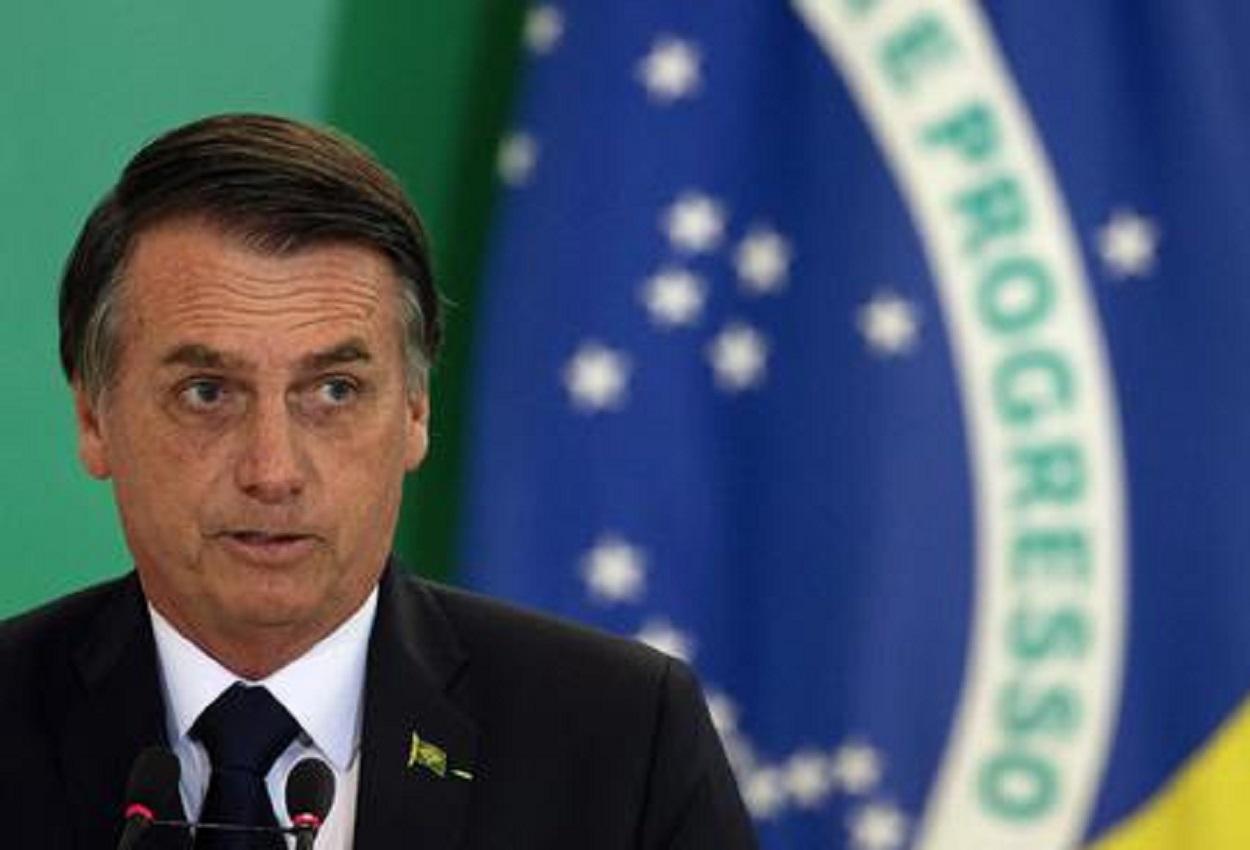 Bolsonaro, Ansa