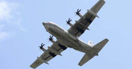 Coronavirus, un uomo è morto durante il volo per il suo trasferimento da Bergamo a Bari