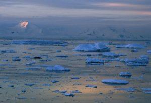 Cambiamenti climatici, Ansa