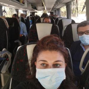 Coronavirus, italiani da Canarie. Ceccardi su Fb: Rientro procede bene