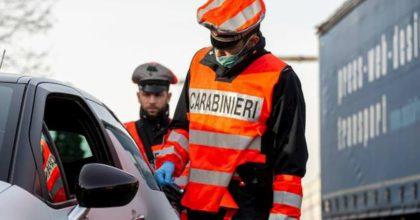 Coronavirus, dai rapporti in auto ai fuochi d'artificio: le violazioni surreali a Palermo