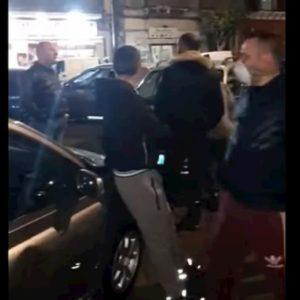 "Coronavirus, a Catania folla a San Cristoforo: ""Conte ci fa un baffo"" VIDEO"