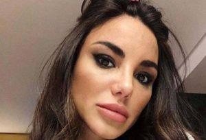 Chiara Biasi, Instagram