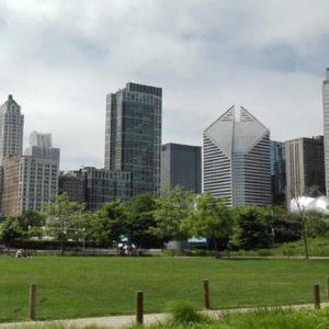 Chicago, Ansa