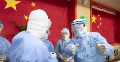 """Coronavirus, in Cina allarme focolaio di ritorno: """"E' inevitabile"""""""