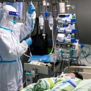 Coronavirus, la Cina invia i suoi medici esperti in Italia