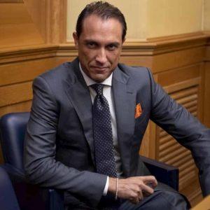 Claudio Pedrazzini, primo parlamentare italiano (Gruppo Misto) positivo al Coronavirus