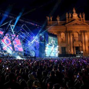 """Coronavirus, il concerto del 1 maggio a Roma non si farà. L'organizzatore: """"Non ci sono le condizioni"""""""
