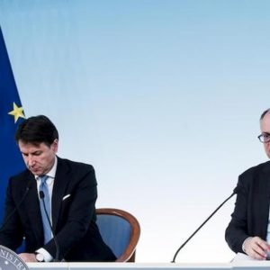 """Decreto Cura Italia, Conte: """"Manovra ponderosa: si attivano 350 miliardi"""""""
