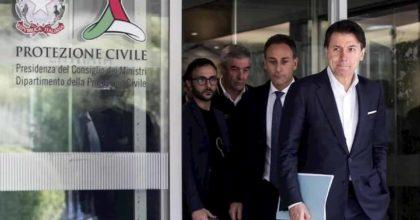 Coronavirus in Italia conferma: siamo in mano a una classe politica inadeguata