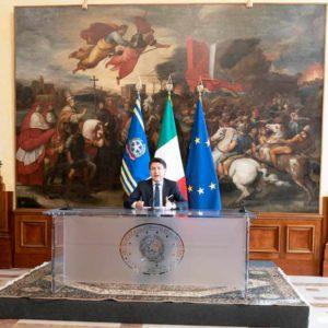 Decreto Cura Italia: testo integrale dpcm 16 marzo per emergenza coronavirus