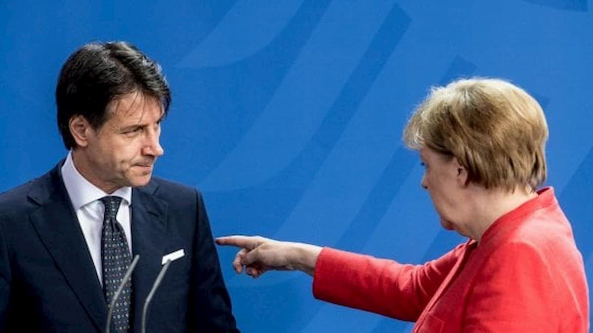 Coronabond, se non ora quando? Italia, Francia e Spagna all'assalto della Merkel