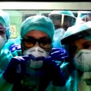 infermieri coronavirus