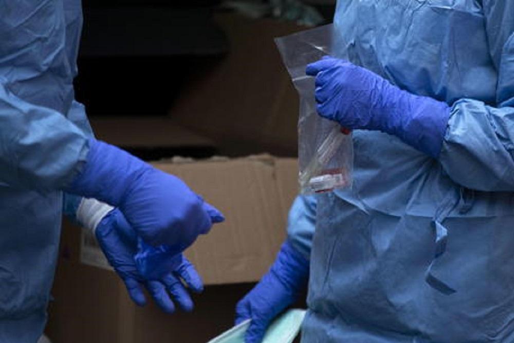 Ospedali moltiplicatori di contagio: doppio che altrove. Carenze ed errori