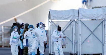 Coronavirus, aumenta il tasso di guarigione in Hubei. Dal 7,14 % di febbraio al 53,81%