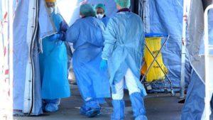 Coronavirus: dalle gare Consip posti letto, dispositivi terapia intensiva, mascherine...