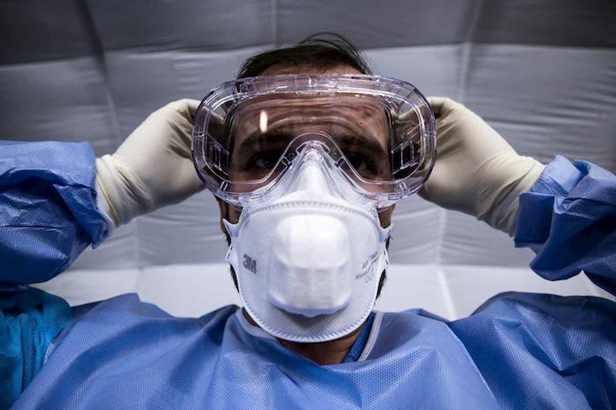 """Coronavirus, lo sfogo di un settantenne: """"Anche il cane ha capito che è grave"""""""