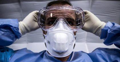 """Coronavirus, medici di famiglia: """"Stimiamo 70mila malati solo a Bergamo"""""""