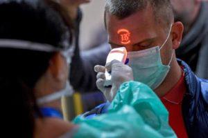 Coronavirus, casi in Giordania e Tunisia: entrambi venivano dall'Italia