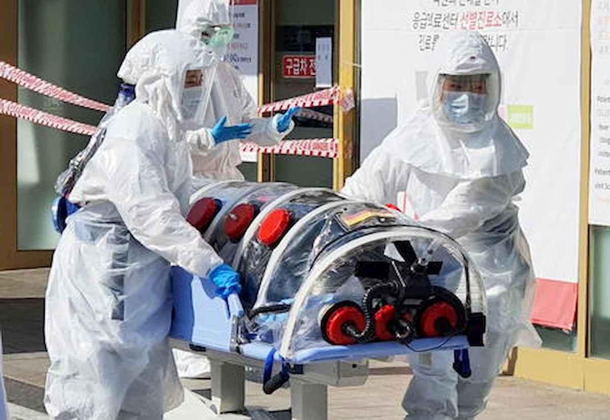 Coronavirus, il vero paziente 1 un anziano a Piacenza? Ricoverato a gennaio, prima di Mattia