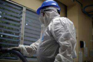 Coronavirus, fabbriche e operai. Queste la garanzie per lavorare sicuri