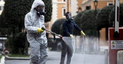 """Coronavirus, Giorgio Gori: """"Morti nel bergamasco 4 volte in più rispetto ai dati ufficiali"""""""