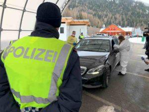 Coronavirus isola Italia dall'Ue: Brennero chiuso, voli vietati. Sembra Europa pre Schengen