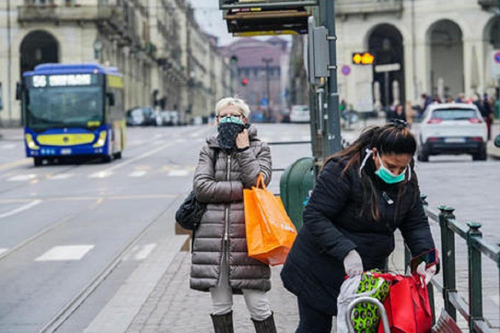 Coronavirus buoni spesa famiglie, dai 25 euro in su: decidono Comune e servizi sociali