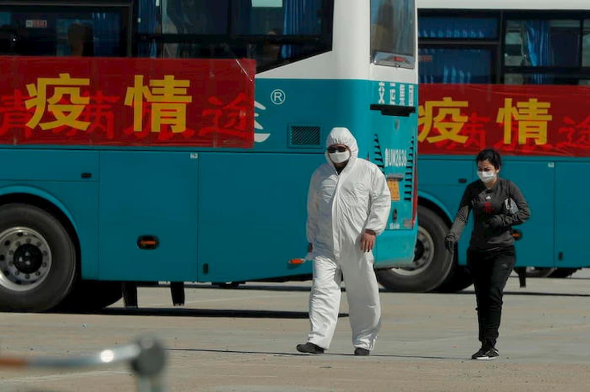 """Coronavirus, in Cina nessun nuovo caso di contagio interno. Ieri 34 i positivi """"importati"""""""