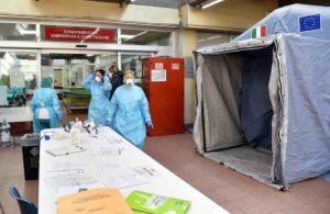 Coronavirus contagi Italia: ieri uno ogni 35 secondi. Questo il week-end peggiore